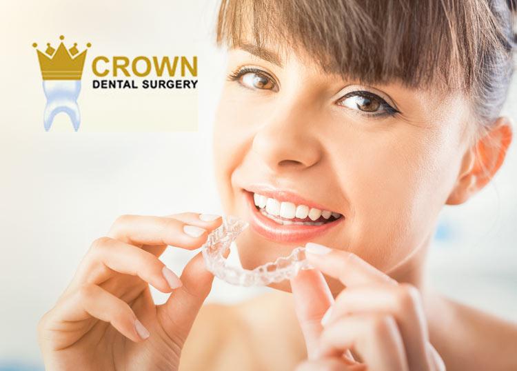 Crown Dental Surgery