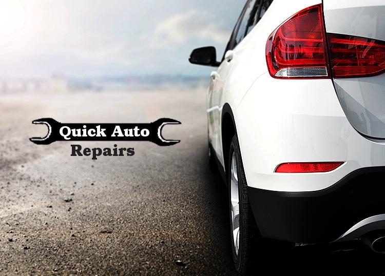 Quick Auto Repairs