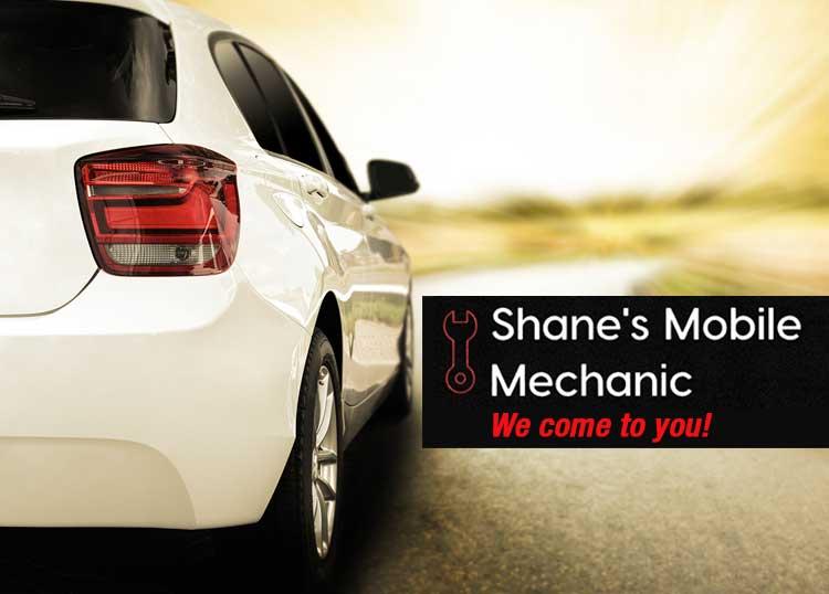 Shane's Mobile Mechanic