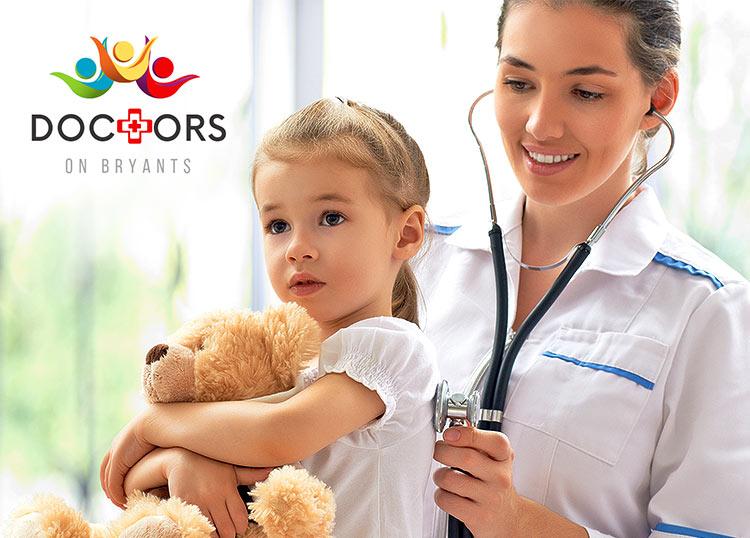 Doctors on Bryants
