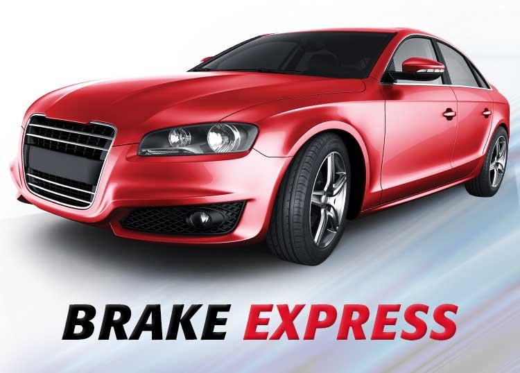Brake Express