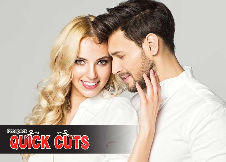 Prospect Quick Cuts
