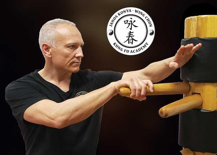 JK Wing Chun Academy