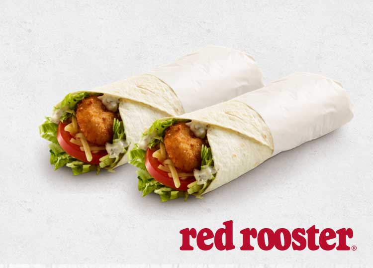 Red Rooster Goodna