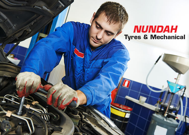 Nundah Tyres & Mechanical
