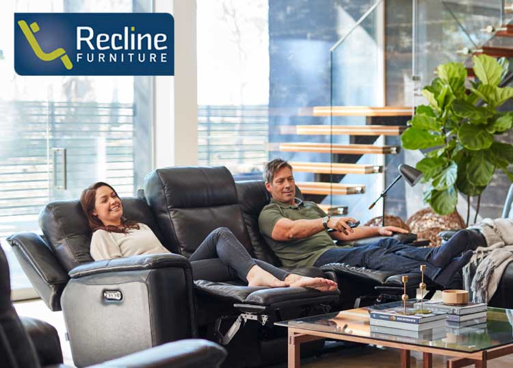 Recline Furniture Casuala