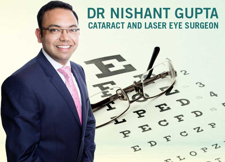 Cataract and Laser Eye Surgeon