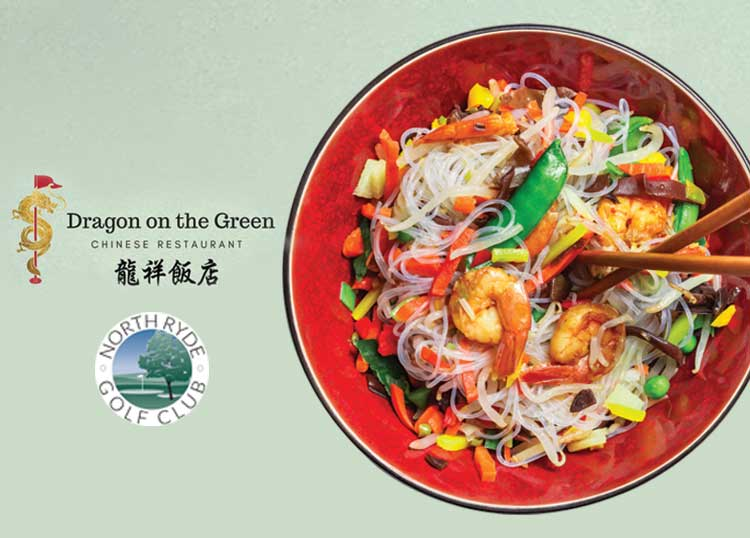 North Ryde Golf Club - The Dragon on the Green Chinese Restaurant