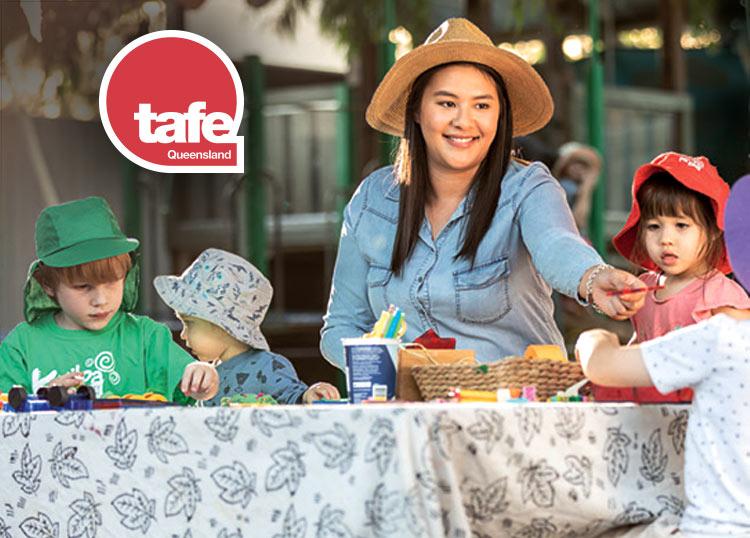 TAFE Toowoomba