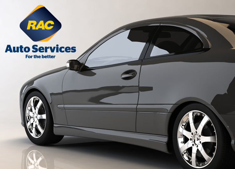 RAC Auto Services Perth City