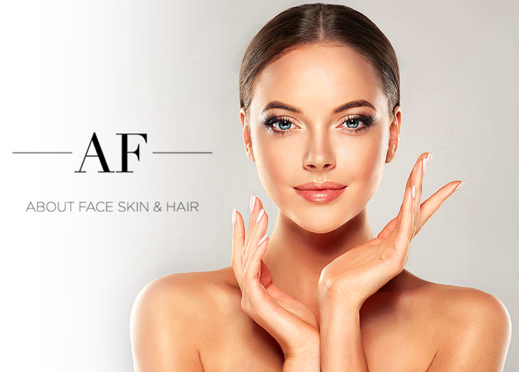 About Face Skin & Hair