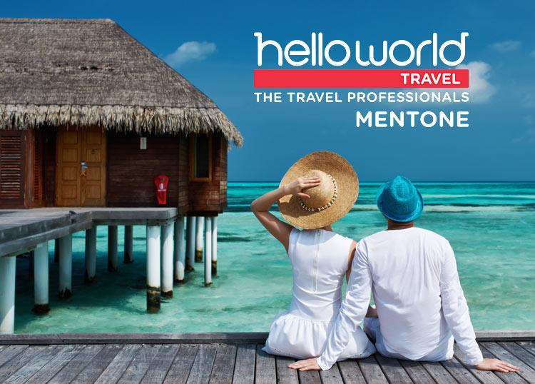 Helloworld Mentone