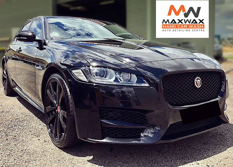 MaxWax Hand Car Wash & Auto Detailing Centre