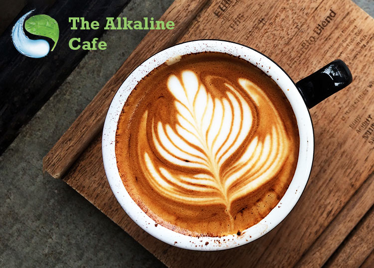 The Alkaline Cafe
