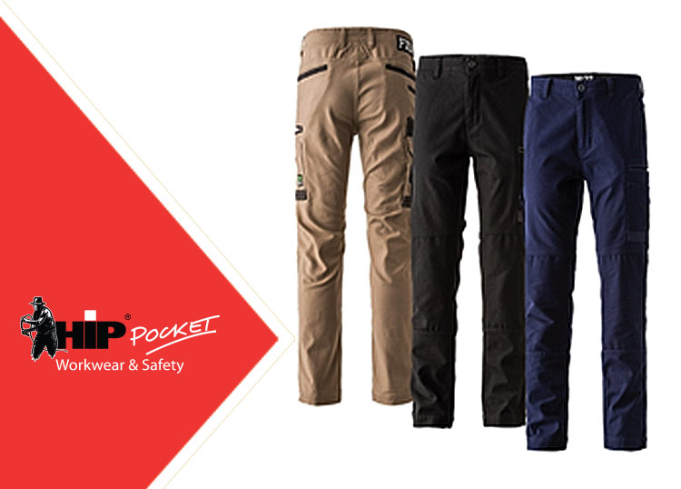 Hip Pocket Workwear & Saftey Ballarat
