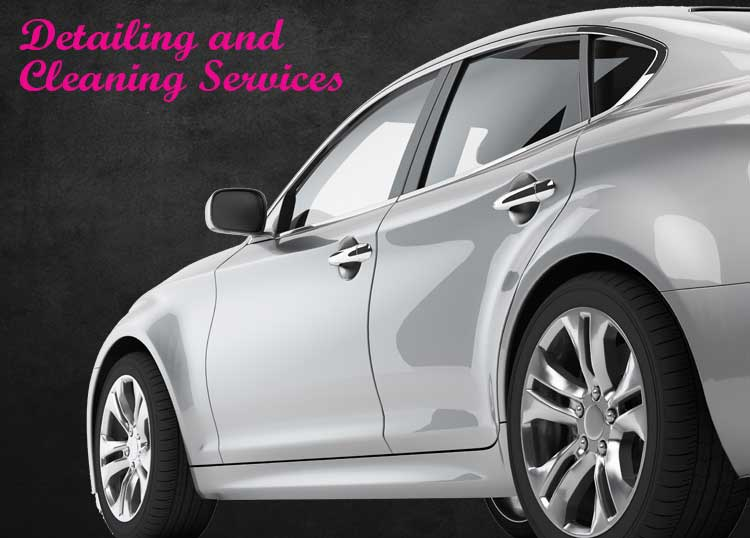 Detailing and Cleaning Services  Burswood