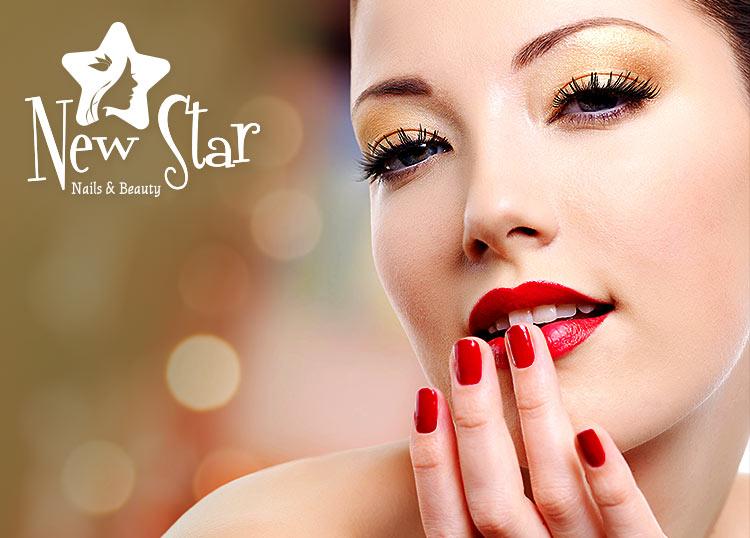 New Star Nails & Beauty