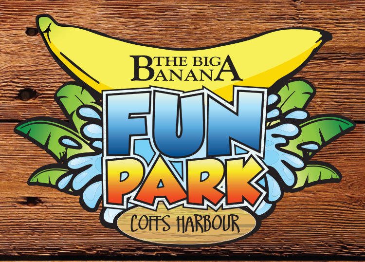 The Big Banana Fun Park