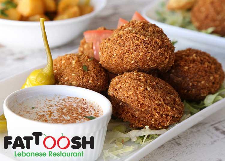 FATTOOSH Lebanese Restaurant