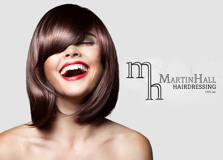 Martin Hall Hairdressing