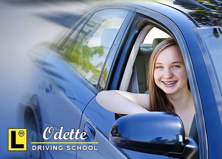 Odette Driving School