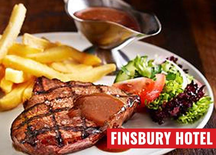 Finsbury Hotel