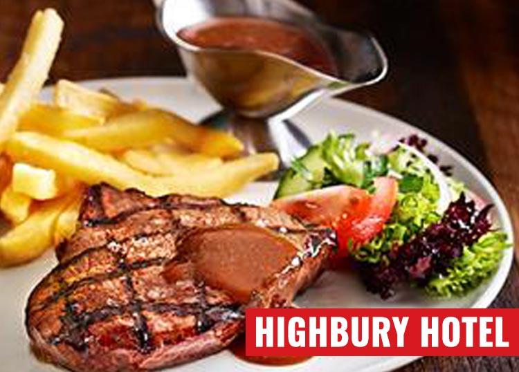 Highbury Hotel