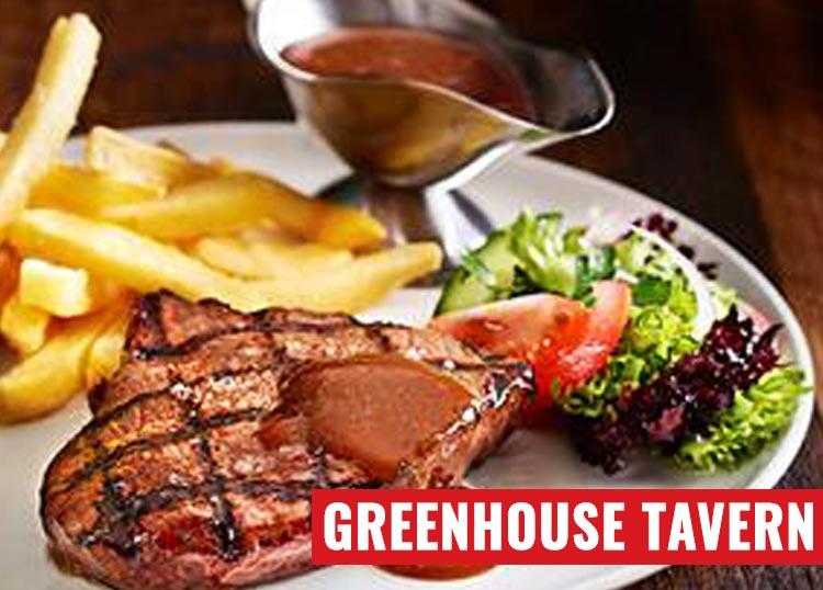 Greenhouse Tavern