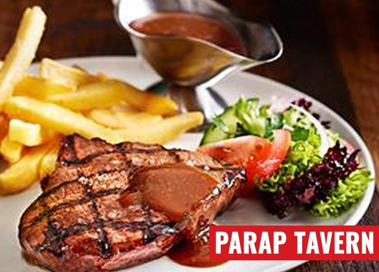 Parap Tavern