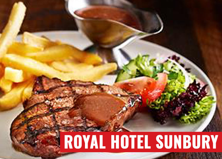 Royal Hotel Sunbury