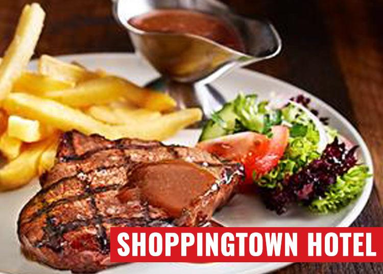 Shoppingtown Hotel
