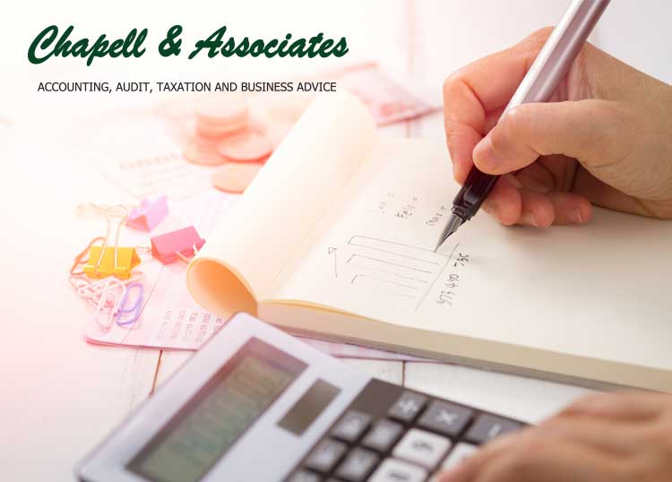Chapell & Associates