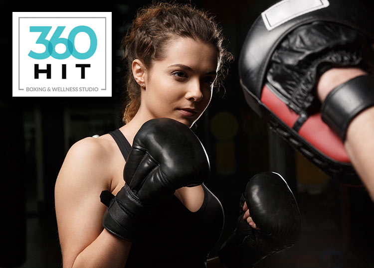 360 HIT Boxing & Wellness Studio