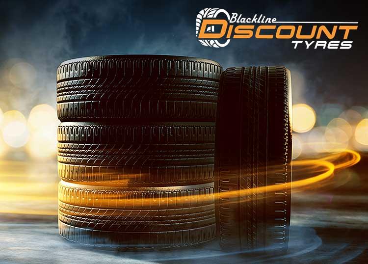 Blackline Discount Tyres