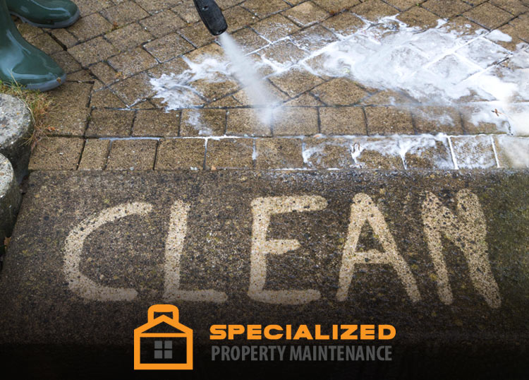 Specialized Property Maintenance