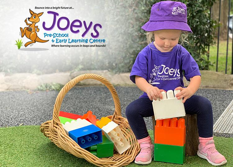 Joeys Pre-School & Early Learning Centre