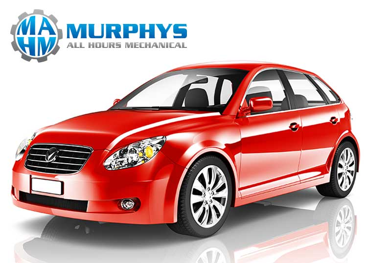 Murphys All Hours Mechanical