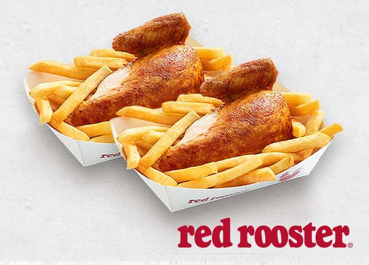 Red Rooster Kilkenny