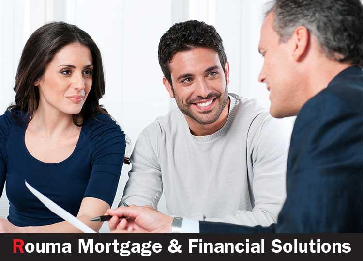 Rouma Mortgage & Financial Solution