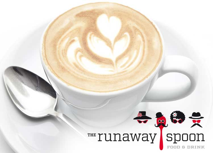 The Runaway Spoon