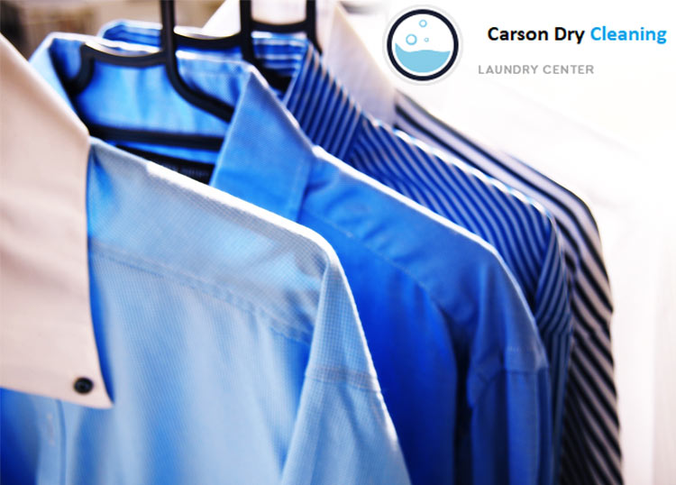 Carsons Dry Cleaners
