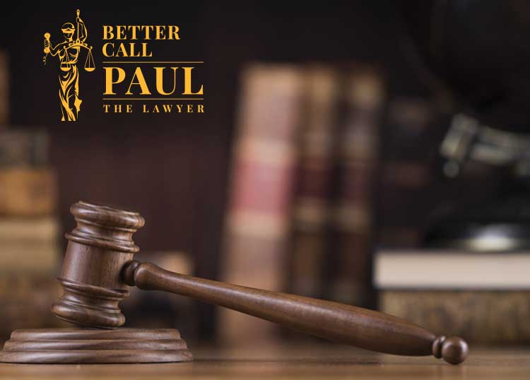 Better Call Paul - The Lawyer