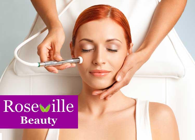 Roseville Beauty