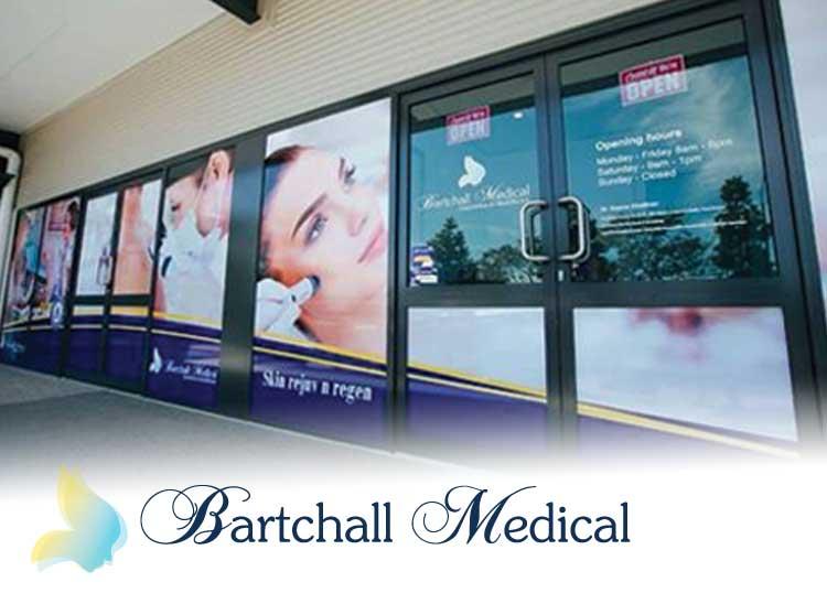 Bartchall Medical