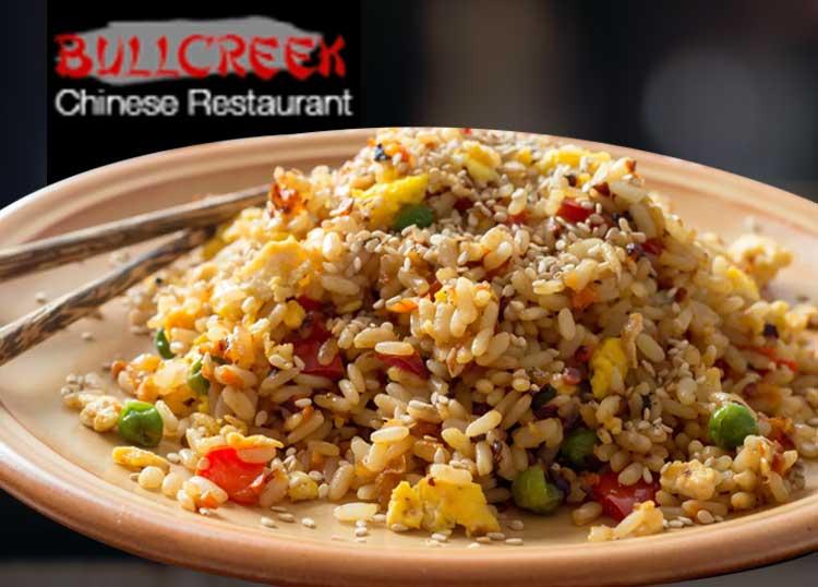 Bullcreek Chinese Restaurant