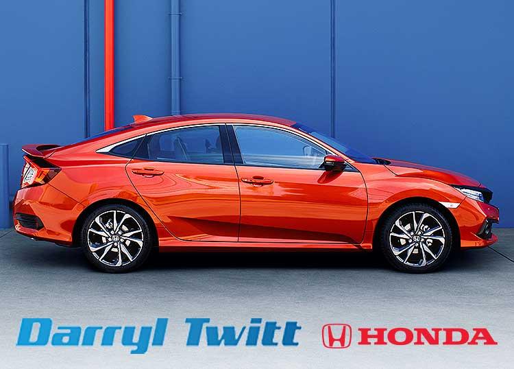 Darryl Twitt Motors