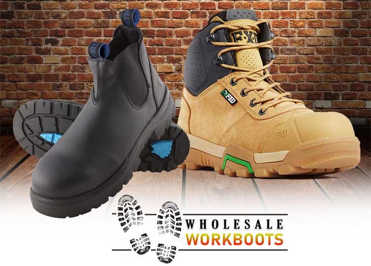 Wholesale Workboots