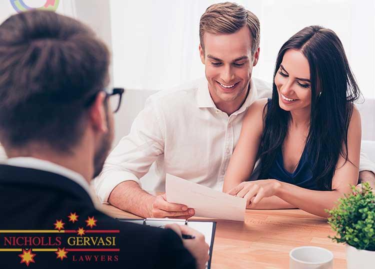 Nicholls Gervasi Lawyers