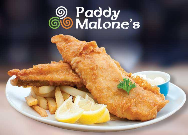 Paddy Malone's