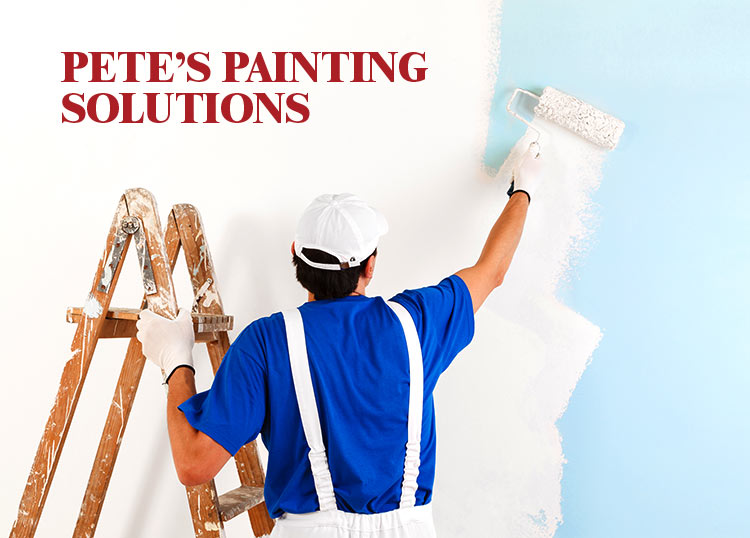 Pete's Painting Solutions